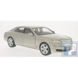 Bentley, Mulsanne, 1/18
