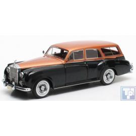 Rolls Royce, Harold Radford SC Estate, 1/43