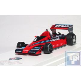 Alfa, Brabham Bt46, 1/43