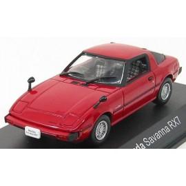 Mazda, Savanna RX7, 1/43