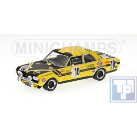 Opel, Commodore A Steinmetz, 1/43