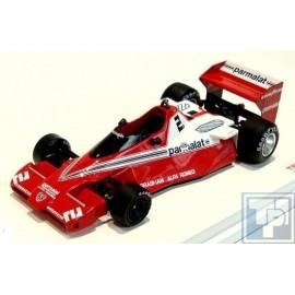 Brabham, BT46-Alfa Romeo, 1/43