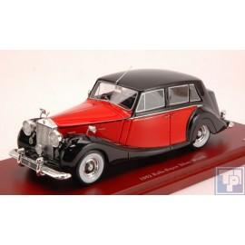 Rolls Royce, Silver Wright, 1/43