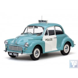 "Morris, Minor 1000, ""Polizei UK"", 1/12"