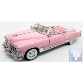 Cadillac, Coupe de Ville Cabriolet, 1/43