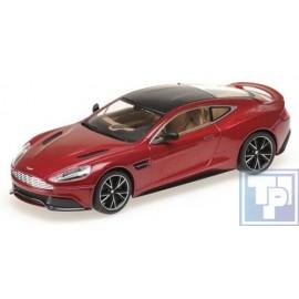 Aston Martin, Vanquish, 1/43