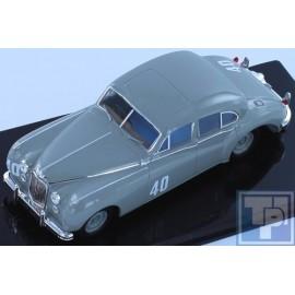 Jaguar, MK7, 1/43
