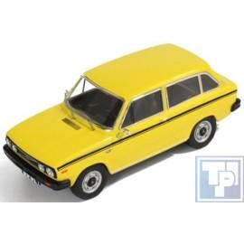 Volvo, 66, 1/43