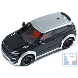 Range Rover, Evoque by haman, 1/43