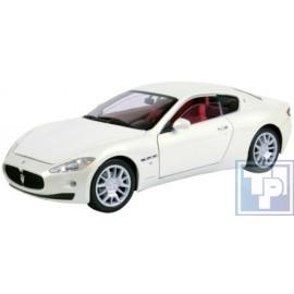 Maserati, Gran Turismo, 1/18