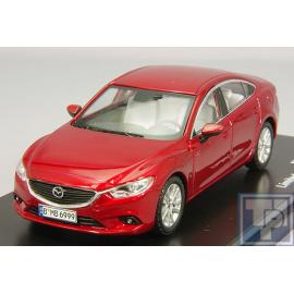Mazda, 6, 1/43