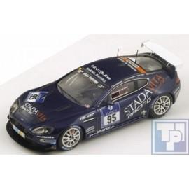 Aston Martin, Vantage V8 GT4, 1/43