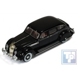 Chrysler, Airflow Sedan, 1/43