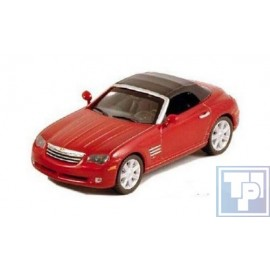 Chrysler, Crossfire Roadster, 1/43