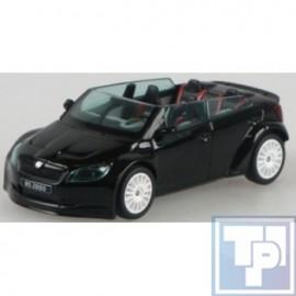Skoda, Fabia RS2000, Concept Car, 1/43