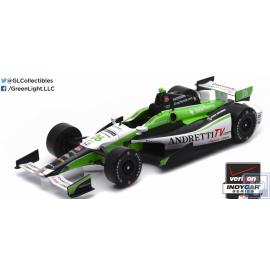 Honda, Indycar, 1/18