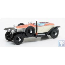 Rolls Royce, Barker Torpedo, 1/43