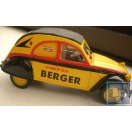 """Citroen, 2CV """"Berger"""", 1/43"""