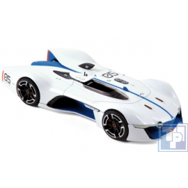 Alpine, Vision Gran Turismo, 1/43