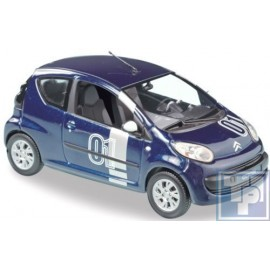 Citroen, C1 Chrono, 1/43
