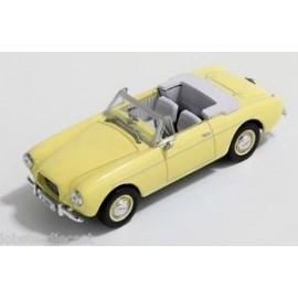 Volvo, P1900 Sport Cabriolet, 1/43