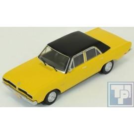 Dodge, Dart Grand Sedan, 1/43
