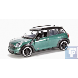 Mini, Cooper S Countryman, 1/24