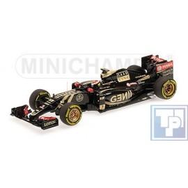 Lotus, Mercedes E23, 1/43