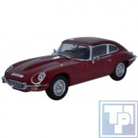 Jaguar, F12 E Type Coupe, 1/43