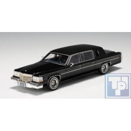 Cadillac, Formal Limousine, 1/43