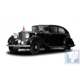 Rolls Royce, Phantom 3 H.J. Mulliner, 1/43