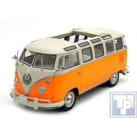 Volkswagen VW, T1 Samba Bus, 1/43