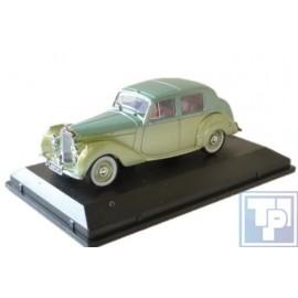 Bentley, Mk VI, 1/43