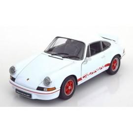 Porsche, 911 Carrera RS, 1/18