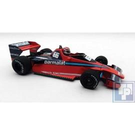Brabham, BT46, Alfa Romeo, 1/43