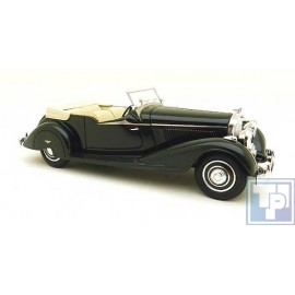 Bentley, 4.25 litre Vanden Plas Tourer, 1/43