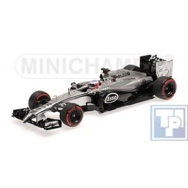 McLaren, Mercedes MP4-29, 1/43