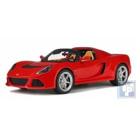 Lotus, Exige S3 Roadster, 1/18