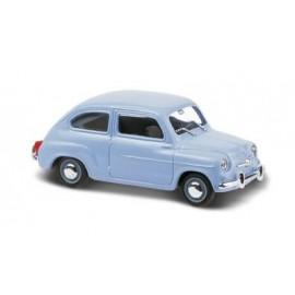 Fiat, 600D, 1/43