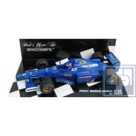 Prost, Mugen Honda JS45, 1/43