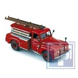 Citroen, T46 Feuerwehr Drouville, 1/43