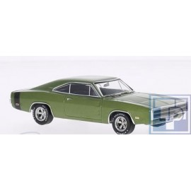 Dodge, Charger 500, 1/43