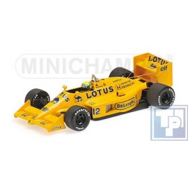Lotus, Honda 997T, 1/43