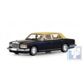 Rolls Royce, Silver Spur II, 1/43