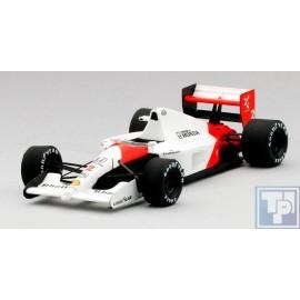 McLaren, MP4-6, 1/43