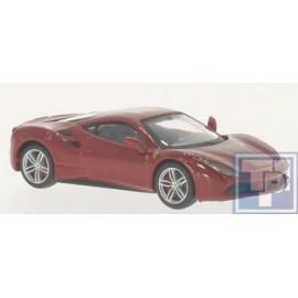 Ferrari, 488 GTB, 1/43