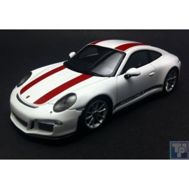 Porsche, 911 R, 1/43