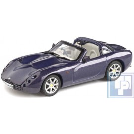 TVR, Tuscan, 1/43