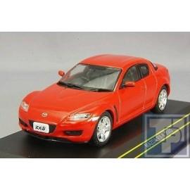Mazda, RX-8, 1/43