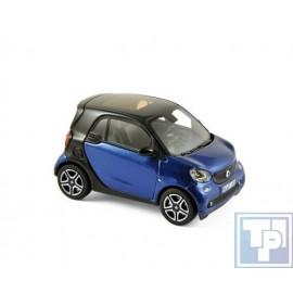 Smart, Fortwo, 1/43